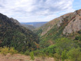 Vallée de la Borne