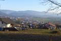 Vues sur les vallées de la Moselotte et de la Cleurie depuis le Syndicat