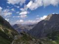 Vallée du Lauvitel - deux Alpes