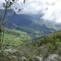 Le Mont Julioz 1662m