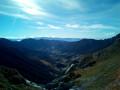 Vallée d'Omblèze