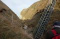 Les falaises de Criel-Sur-Mer