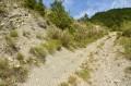 Vers le Col de Bauras