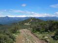 Vers le Mont Macaron