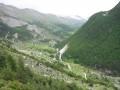 Le Col de Bramousse