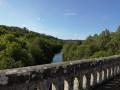 Vallée de la Creuse en aval de Glénic