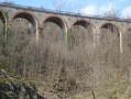 Viaduc de l'ancienne voie ferrée