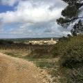 Boucle sur les hauteurs de Vialanove