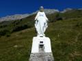 Vierge du Châtelard
