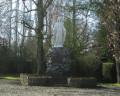 Vierge noire à Berlaimont