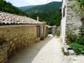 Vieux village de Teyssières