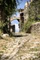 Autour de Serre Rosier en partant du Château des Tourrettes
