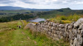 Housesteads Roman Fort and Circular Walk
