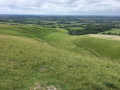 Uffington White Horse and Wayland's Smithy