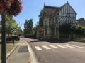 Promenade à Lusigny-sur-Barse