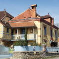 Villa Mouchoux