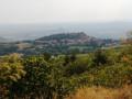 Village de Chalus