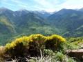Pic de Figuema depuis Fontpedrouse