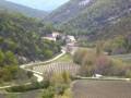 Village de Teyssières