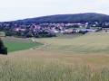 Village deouis Blâme