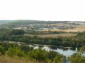 Circuit de Villeneuve-sur-Yonne à Passy - La Chaume