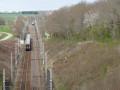 Bouzanteuil et chemin de fer à Chasseneuil