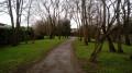 Le Parc des Coteaux d'Avron et la Voie Lamarque