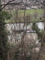 Vu sur la Seine