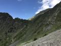 Lac de Rif Bruyant