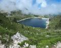 Vue d'ensemble du lac Dets Coubous