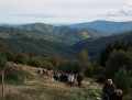 Sentier de la châtaigneraie de l'Espinas