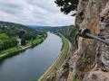 Vue de la Meuse