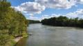 Le long de la Garonne entre Gagnac et Seilh