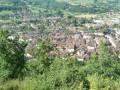 Vue de Saint-Céré