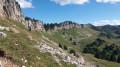 Vue depuis le Col de la Sure