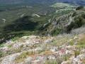 Le Mont Bouquet au départ de Seynes