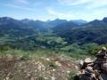 Vue depuis le mont Joigny