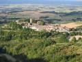 Sentier historique de Laurac-le-Grand