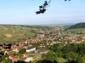 Vue depuis le Rocher du Grossfels