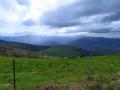 Boucle depuis Freychenet en versant Nord sous le Mont Fourcat