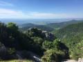 Tour du Rocher de Turon depuis Combovin par le Pas de Fontfène
