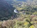 Sentier de Mialet à la découverte de hameaux camisards