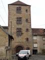 Source de la Charmille en boucle depuis Héricourt