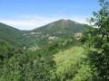 Vue du Col d'Aizac