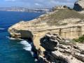 La boucle du Capo Pertusato à Bonifacio