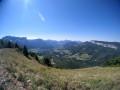 vue du Mont Joigny