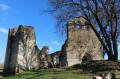 La Commanderie templière de Sallebruneau à Frontenac