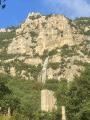 Aqueduc du Foulon et Gorges du Loup