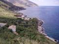 Circuit de la réserve de Zingaro : sentiero di mezza costa.