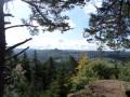 Panorama à partir du Sickertkopf